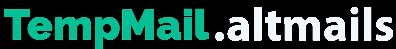 TempMail.altmails Logo